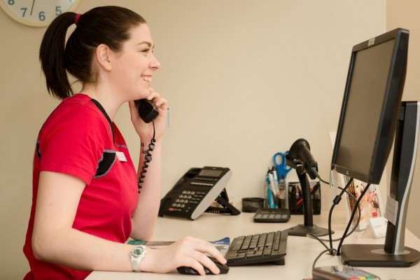 Our Client Service Team is always happy to answer your call!