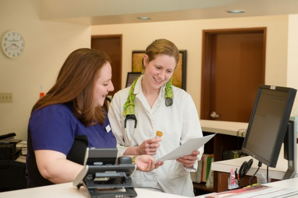 Our Trained Staff will answer any questions you may have about your pet's medications and instructions.